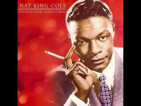 The Little Christmas Tree Nat King Cole Youtube