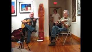 "Peter S. Beagle And Phil Sigunick - ""i Care For Nobody"""
