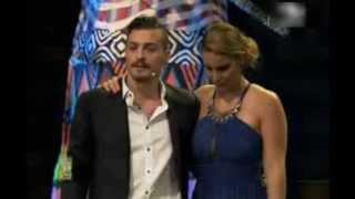 Carolina Ganadora del Desafio Africa 2013 Ultimo Capitulo