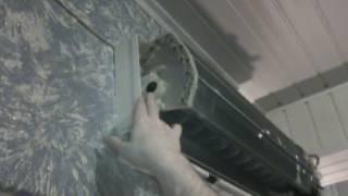 Чистка домашнего кондиционера своими руками(, 2017-05-04T14:14:12.000Z)