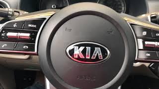 Kia Forte 2019. Podría ser el futuro rey de su categoría.