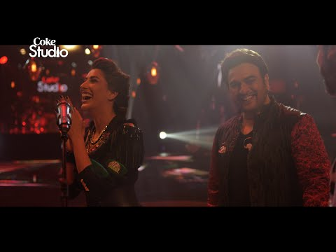 BTS, Tu Hi Tu, Mehwish Hayat & Shiraz Uppal, Episode 3, Coke Studio Season  9
