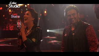 BTS, Tu Hi Tu, Mehwish Hayat & Shiraz Uppal, Episode 3, Coke Studio Season  9