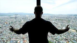 First Impressions of DAEGU - South Korea's Fourth LARGEST CITY! | Daegu, South Korea