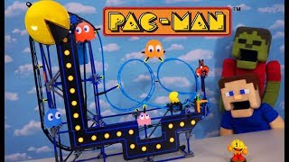 Download PAC-MAN K-NEX Roller Coaster LEGO Construction Set Mp3 and Videos