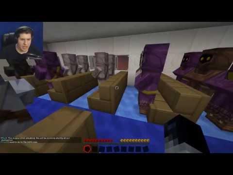 Minecraft Prevedena Epizoda: ASLEEP -AVANTURA KROZ SNOVE!!!!!- Minecraft Roleplay Mapa