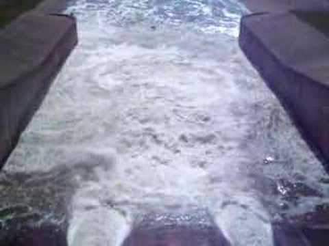 Kaskaskia Extremely Flooded #1