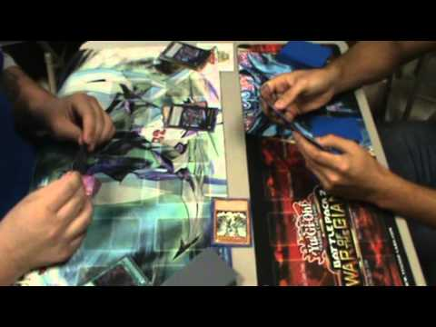Yugioh Final at Beanie Planet August 24 2013