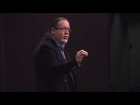 Collaborating With The Dead | Gary Taylor | TEDxFSU