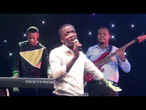 Naza Ya Yo (I'm yours from Pastor William McDowell) By Jonathan Mughongwa