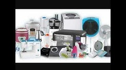 Top 10 Home appliances companies in India|home appliances companies