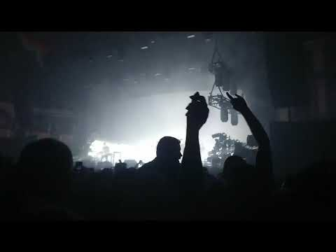 Nine Inch Nails - Cold and Black and Infinite Tour - Chicago IL Aragon Ballroom October 27 2018