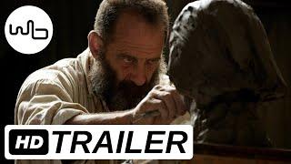 AUGUSTE RODIN | Offizieller deutscher Trailer | ab 31. August im Kino!