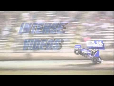 TYLER WOLF MEMORIAL 410 SPRINT CAR MAIN EVENT SILVER DOLLAR SPEEDWAY