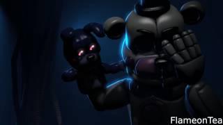 5 НОЧЕЙ С ФРЕДДИ !!!! FNAF НОВЫЙ КЛИП !!!! You Can't Hide