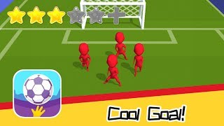 Cool Goal! - Gismart - Walkthrough Super Bloody Recommend index three stars
