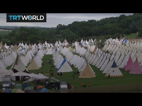 Money Talks: Glastonbury Festival 2017