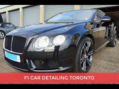 CAR WASH TORONTO by F1 CAR DETAILING IN TORONTO WWW.TORONTOCARDETAILING.SITE