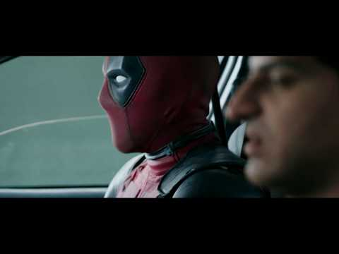 Deadpool Fight Scenes And All Best Scenes.