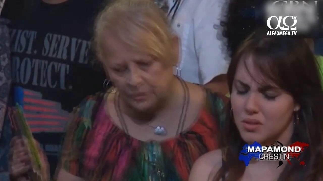 Mii de oameni din Puerto Rico L-au acceptat pe Isus la Festivalul Sperantei