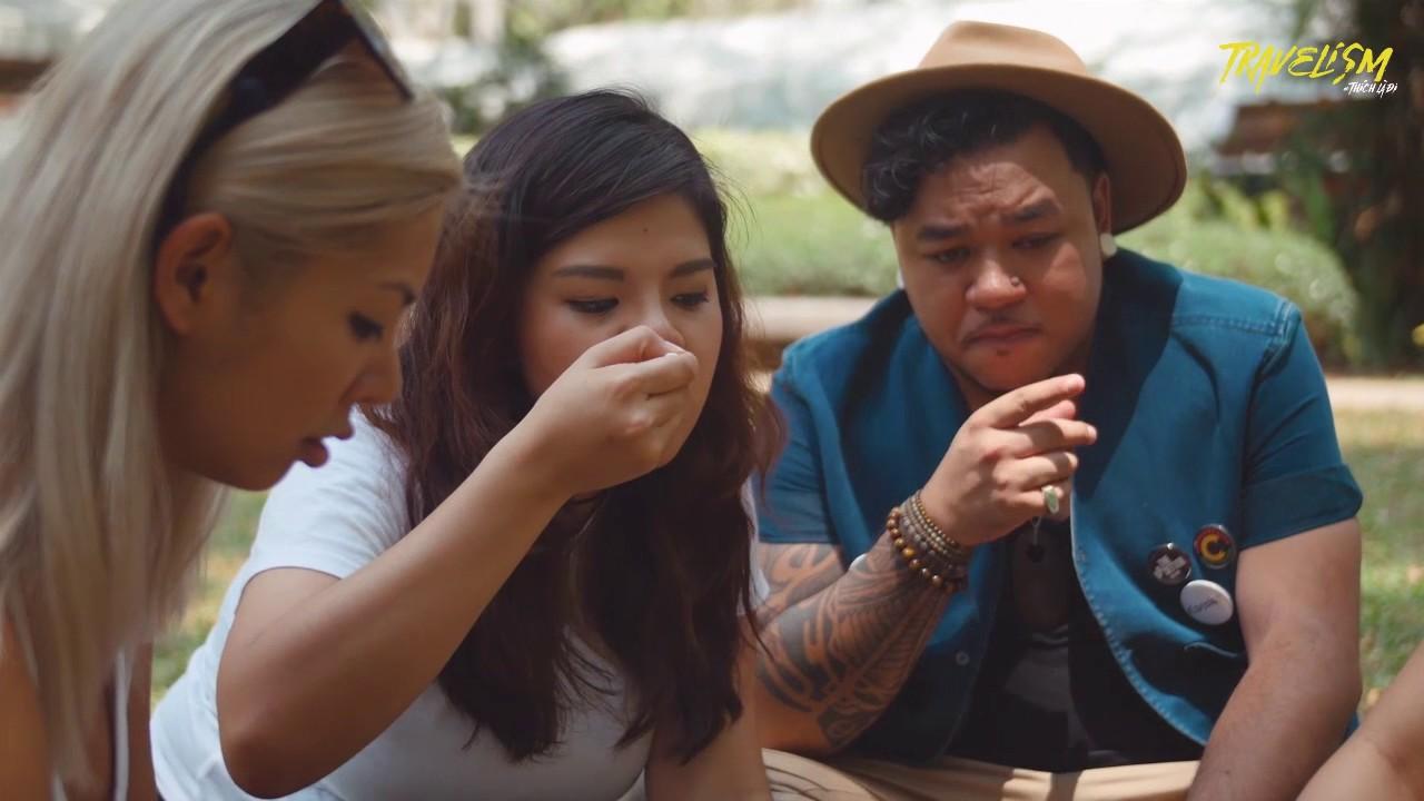 Kinh nghiệm du lịch Manila & Tagaytay – Nên xem trước khi đi (Phần 1)