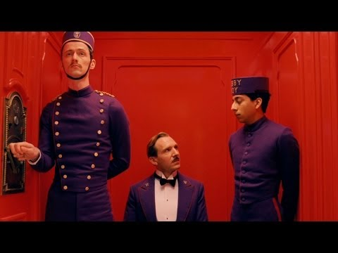 The Grand Budapest Hotel - Trailer 1