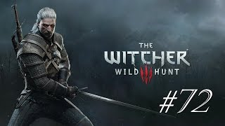 The Witcher 3 - Wild Hunt - Lebendig von Ratten aufgefressen - Let