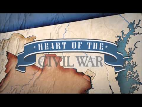 Maryland's Heart of the Civil War DVD