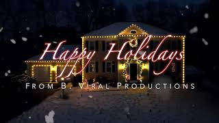 Happy Holidays 2020 | Video Production