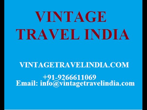 Vintage Travel India Customer Reviews