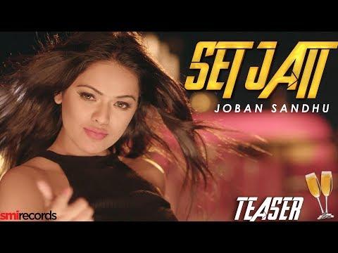 SET JATT | JOBAN SANDHU | TRAILER | PSYCHEDELIC | EXCLUSIVE ON 9X TASHAN27 OCT 2017
