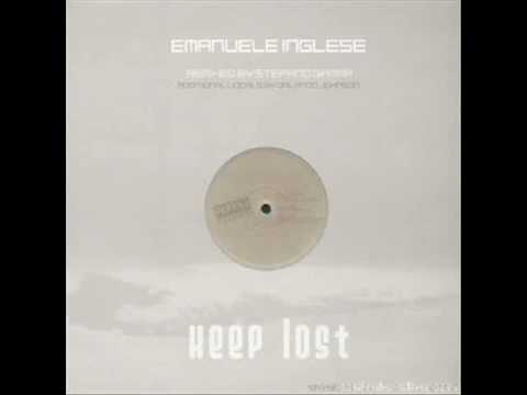 Emanuele Inglese - Keep Lost