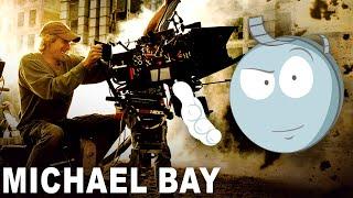 Le Cinéma De MICHAEL BAY, Vu Par M. Bobine (Partie 1)