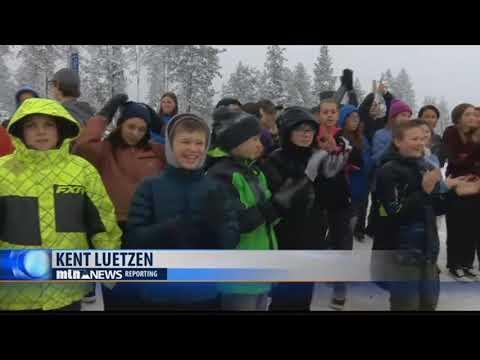 Seeley Lake students save osprey nest