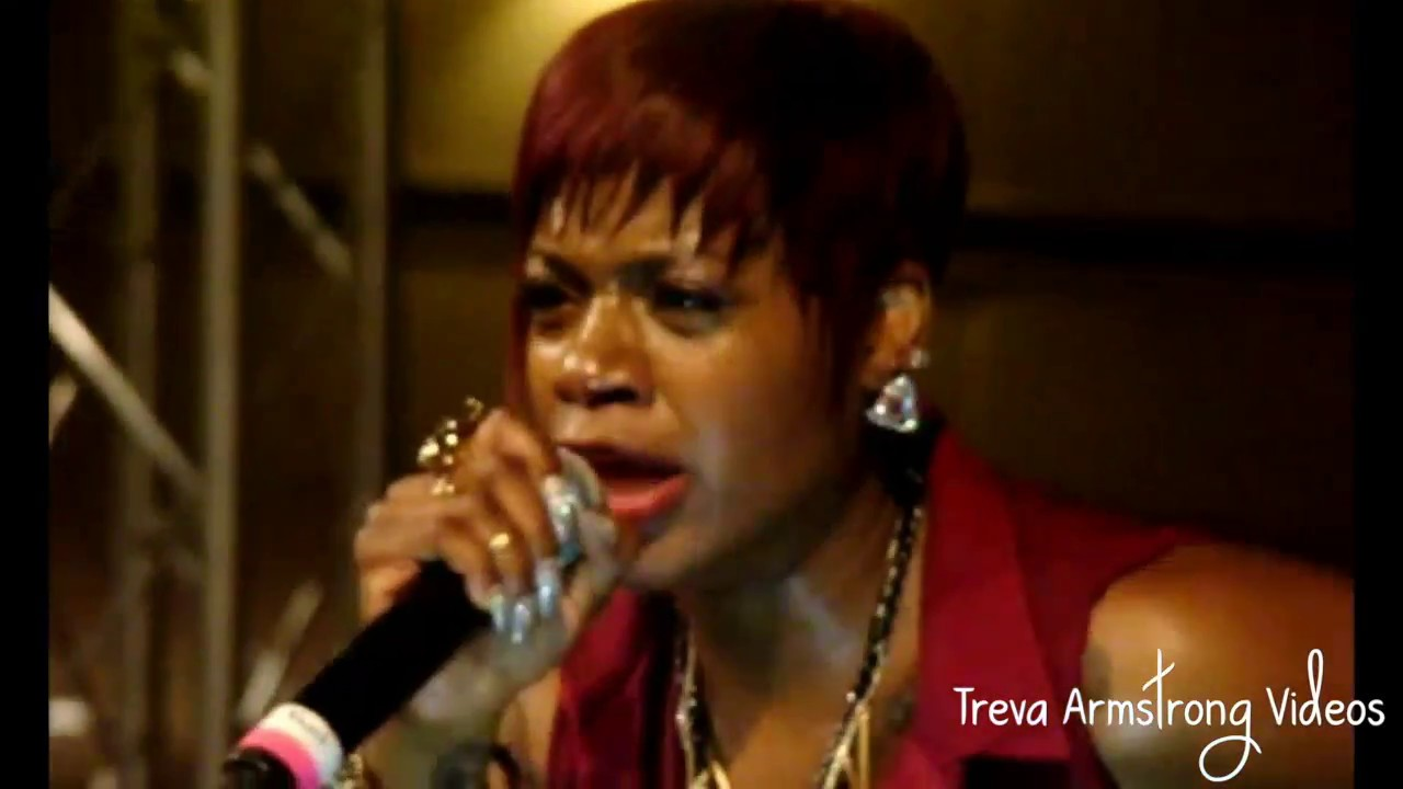 dcc5cfc16 Fantasia feat Pastor Diane Barber Live in MD 2013 - YouTube