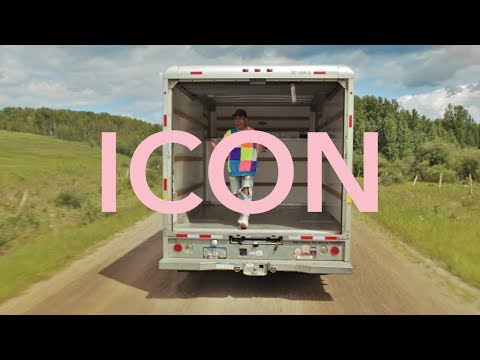 ICON - music video