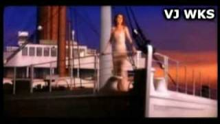 Celine Dion - My Heart Will Go On (Tony Moran Edit) (By VJ WKS REMIX VIDEO 2007)