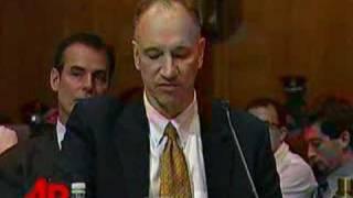 Oil Execs Tell Congress: Don