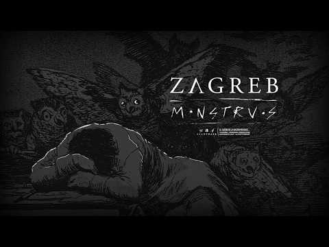 "ZAGREB ""Monstruos"" (Official Music Video)"