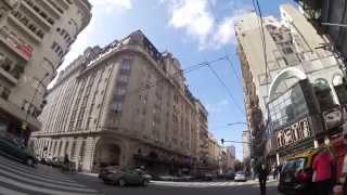 Avenida Alvear calle Ayacucho Alvear Palace Hotel Buenos Aires Argentina