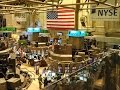 How Does Floor Trading Work on the New York Stock Exchange - Wall Street Stock Market