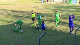 Eccellenza Girone B Baldaccio Bruni-Castiglionese 5-1