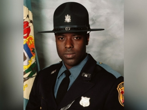 Police Identify Man Who Killed Delaware Trooper