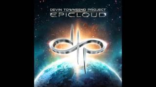 Watch Devin Townsend Liberation video
