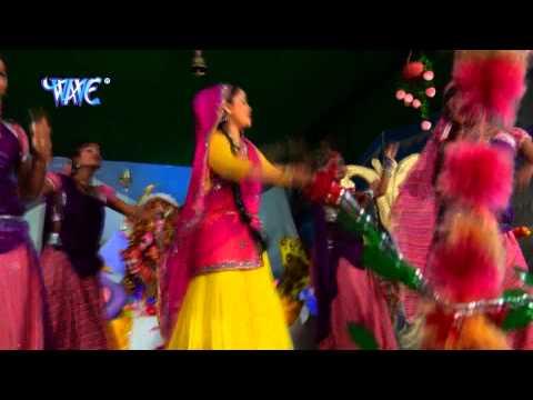 Mori Maiya को भाये चुनरिया | Maiya Ke Jagrata | Anu Dubey | Bhojpuri Devi Geet Bhajan 2015