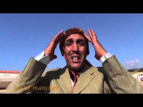 """Clip El Manchar.من خرجـات """" سليم آلك """" في """" المنشار"""" ..(ها ديوان الصالحين على ربي متوكلين.ـ.)"""