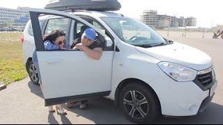 Безопасное вождение с Юрием Красновым