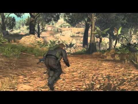 Metal Gear Online 3 Modding - Snake Headpiece (PC beta)