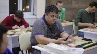 Курсы, обучение, уроки резьбы по дереву в Киеве - ОТЗЫВЫ