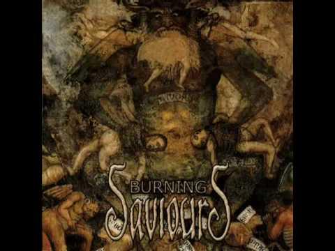 Burning Saviours - Shadow mp3
